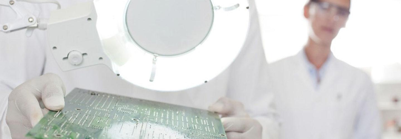 Асемблиране на eлектроника