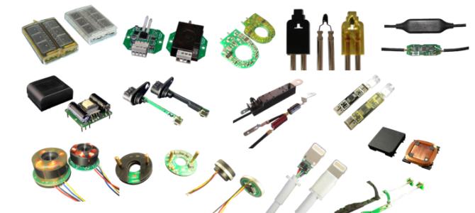 LPMS  ALPHA 100 – решение за малки серии и прототипи