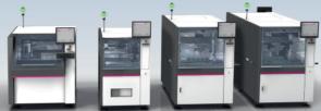 DIVISIO Series от ASYS – еволюцията в машините за депанелизиране на печатни платки
